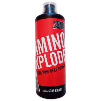 Amino Xplode 1000ml (TRUE NUTRITION)